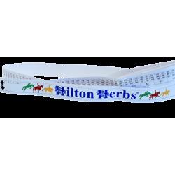 ruban de mesure de poids -hilton herbs