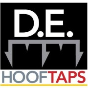hoof taps - kc lapierre