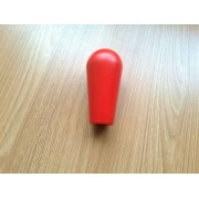 red rasp handle