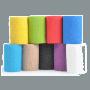 lot de 5 bandes cohésives de couleur